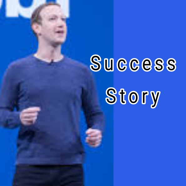 Mark जुकरबर्ग success story