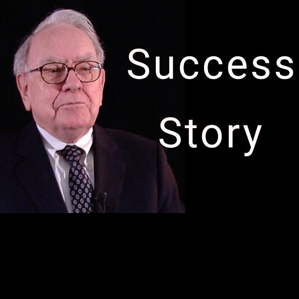Warren buffet success story in hindi